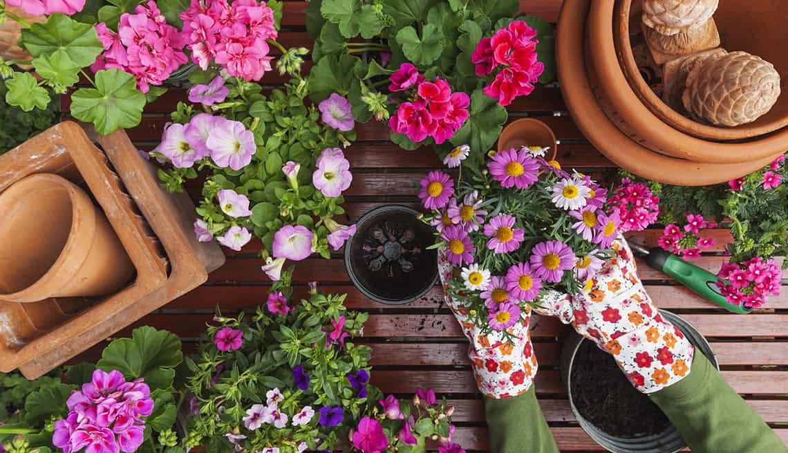 Garden Supplies That Will Save Your Time - Planters to Bags